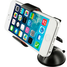 Car Windshield Universal Mount Rotating Stand Holder for Phones