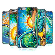 OFFICIAL DREW BROPHY SURF ART 2 HARD BACK CASE FOR APPLE iPHONE PHONES