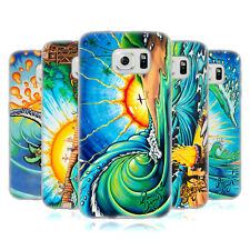 OFFICIAL DREW BROPHY SURF ART 2 SOFT GEL CASE FOR SAMSUNG PHONES 1