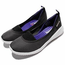 Reebok Stylescape Slip On Grey White Womens Casual Walking Shoes Sneakers AR0849