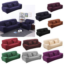 Spandex Stretch Lounge Chair Sofa Couch Seat Settee Cover Slipcover Pick