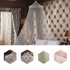 Home Bedroom Canopies Bed Lace Canopy Netting Curtain Midges Mesh Mosquito Net