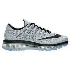 Nike Air Max 2016  806771-101  Men Size US 6 ~ 15 / Brand New in Box!