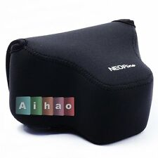 5 Colors NEOpine Portable Protector Soft Case Bag Cover For Canon SX60 Camera