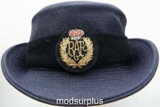 Womans WRAF No1 Dress Royal Air Force RAF unifrom parade Hat & Badge cap