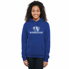 Eastern Illinois Panthers Women's Royal Blue Classic Primary Pullover Hoodie
