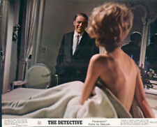 The Detective Frank Sinatra Lee Remick Original Us 8X10 Lobby Card