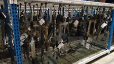 97-04 Ford E350 Van Power Steering Gear Rack & Pinion 122K OEM LKQ