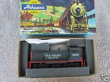 """HO ATHEARN """"SOUTHERN PACIFIC"""" SW 1500 SWITCHER DUMMY DIESEL LOCOMOTIVE"""