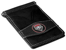 New Mexico Lobos Player's Leather Wallet