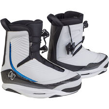 Ronix One Wakeboard Bindings White - 2016