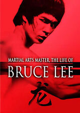 Bruce Lee: Martial Arts Master, the Life of Bruce Lee DVD NEW