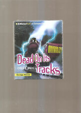 Strange Matter®: Dead on Its Tracks 12 by Marty M. Engle and Johnny Ray, Jr....
