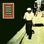 Buena Vista Social Club by Buena Vista Social Club (CD, Sep-1997, Elektra...