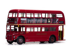 SUNSTAR 2918 2919 RED ROUTEMASTER diecast model London bus 1964 / 1960 1:24th
