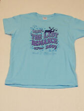 Bone Collector BC RR The Last Romance 2007 T-Shirt Small Med Large XL R&R G