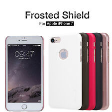NILLKIN Super Frosted Shield Slim hard PC Back Cover Case For Apple iPhone 7