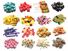 Candy Buffet Sweet Packages - Wedding - Retro Sweets - Party Bag - Pick n Mix