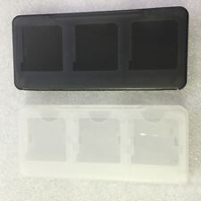 Cheap Practical 6 in1 Plastic Game Card Storage Holder Case Box 3DS DSI DS NDS