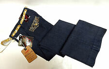 Southpole juniors RAVE super blue low rise Wide Flare belted jeans 3 5 9 NEW