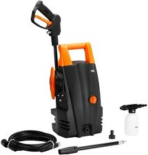 VonHaus Compact High Pressure Washer