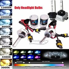 35W/55W Kit Bulbs Headlight  Xenon HID Replacemen H1/H3/H7/880/4300K/6000K/8000K
