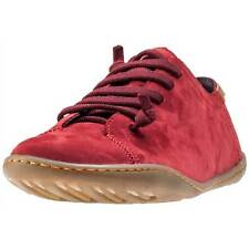 Camper Peu Cami Womens Shoes Dark Red New Shoes