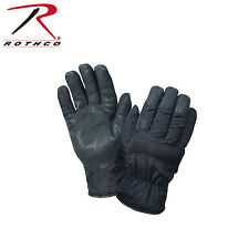 4494 Rothco Cold Weather Gloves - Black
