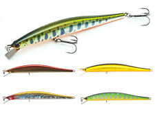 "DUO Grace Minnow Elena 110F / 110mm - 4.33"" / 7,3g / floating lure for trout"