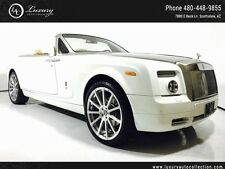 Rolls-Royce: Phantom Drophead 24 Wheels Stainless Bonnet Teak Deck 10 11 12