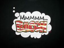 Cool Hoodie Mmmmm.. Bacon Day Dream Strips Lover Pork Eat Meat BLT Breakfast Fat