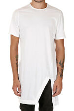 RICK OWENS DRKSHDW New men T-shirt FAUN SS REG NECK TEE Authentic Italy Made
