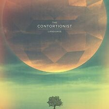 The Contortionist - Language CD NEW