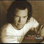Forever & Ever (Best Of) by Randy Travis (CD, Apr-1995, Wea)
