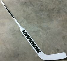 "Warrior Swagger Pro Goalie Stick Pro Stock 25.5"" Paddle Niemi Dallas Stars 1237"