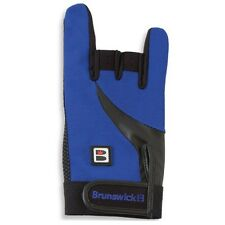 NEW Brunswick Grip All Glove, LH, Black/Blue