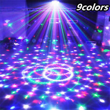 New R&G Remote Club Party DJ Disco Xma Laser Stage Lighting Star Mini Projector