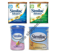 Similac-Complete Line of Infant Formulas for babies with all nutritional needs