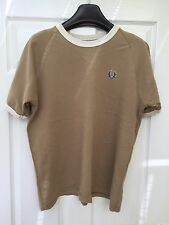 Fred Perry T-shirt Size XL similar to Adidas 3 stripe