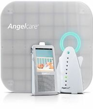 Angelcare AC1100 Digital Video, Movement & Sound Baby Monitor