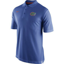 University of Florida Gators Nike Staff Dri-Fit Performance Polo Men's XX-Large