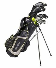 Tour Edge Bazooka 460 Black Complete Sets