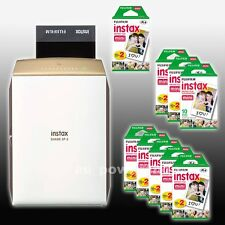 Fujifilm instax Share SP-2 Smartphone Printer Instant Fuji + Film