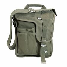 Ducti Messenger Bags - Durable, Stylish Bags for Life - Green Deployment