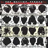 The Rolling Stones - Some Girls - CD.