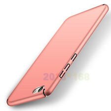 Luxury Ultra Thin Slim Matte Hard Back Case Cover For Apple iPhone 7 7 Plus 6 6S
