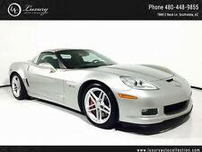Chevrolet: Corvette Z06 Heads Up Navigation BOSE 07 08