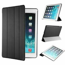 Magnetic Smart Front+Back Cover Ultra Slim Stand Case Cover for Apple iPad 4 3 2