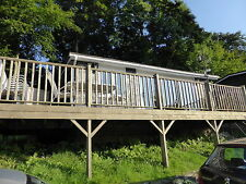 SELF CATERING NORTH WALES SNOWDONIA HOLIDAY 3 nights 21st OCT VIEWS OF THE LAKE