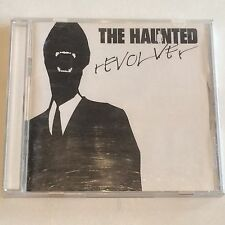 The Haunted - Revolver - CD - VGC - Thrash Metal / At The Gates